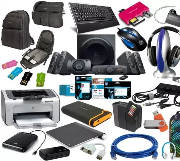 Computer Store Product