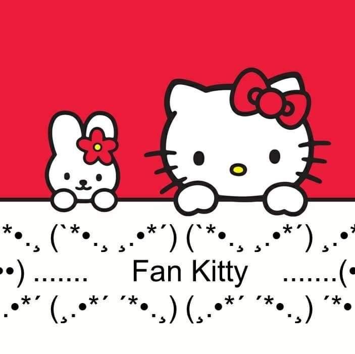 Fan Kitty