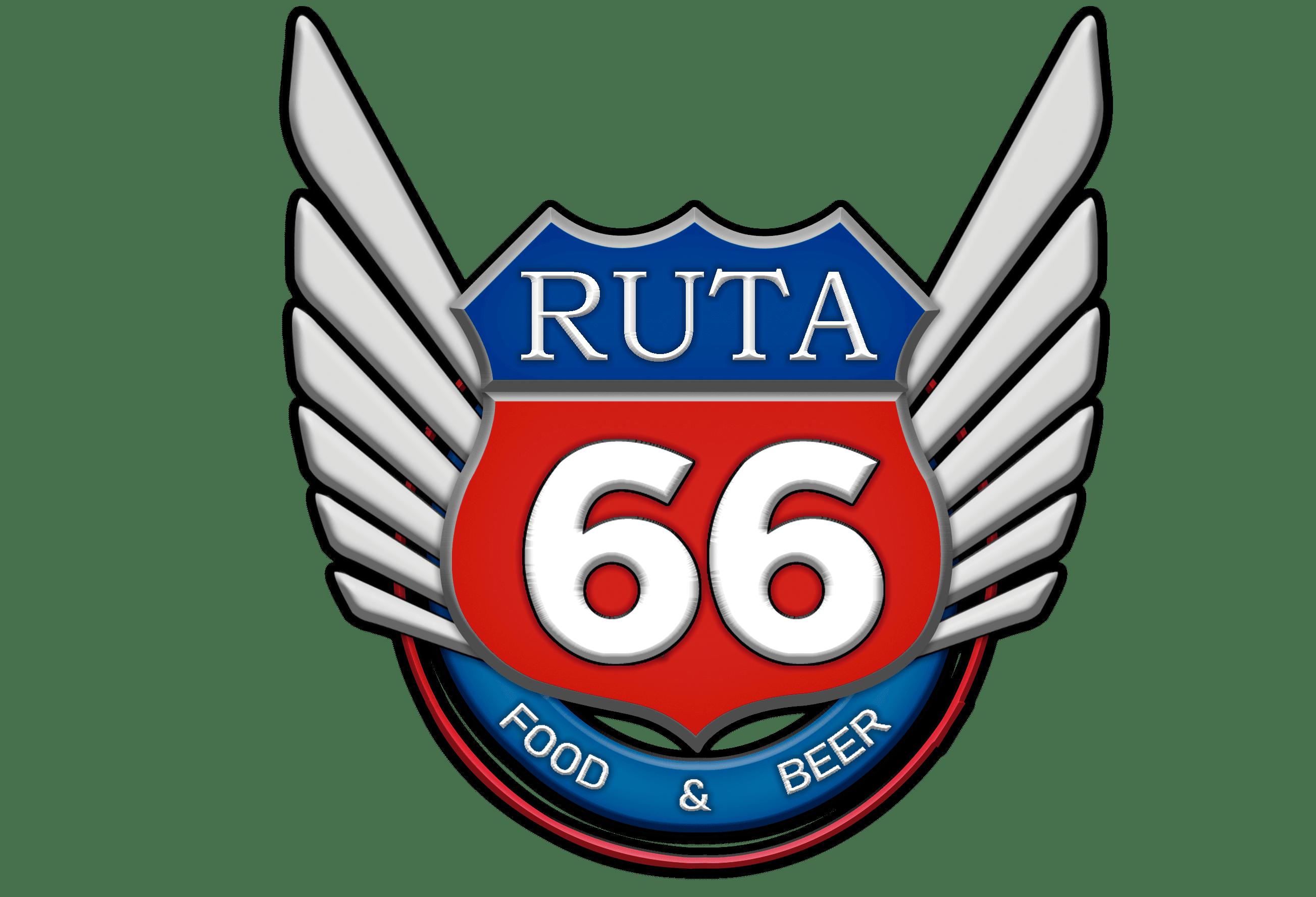 Ruta 66 food and beer