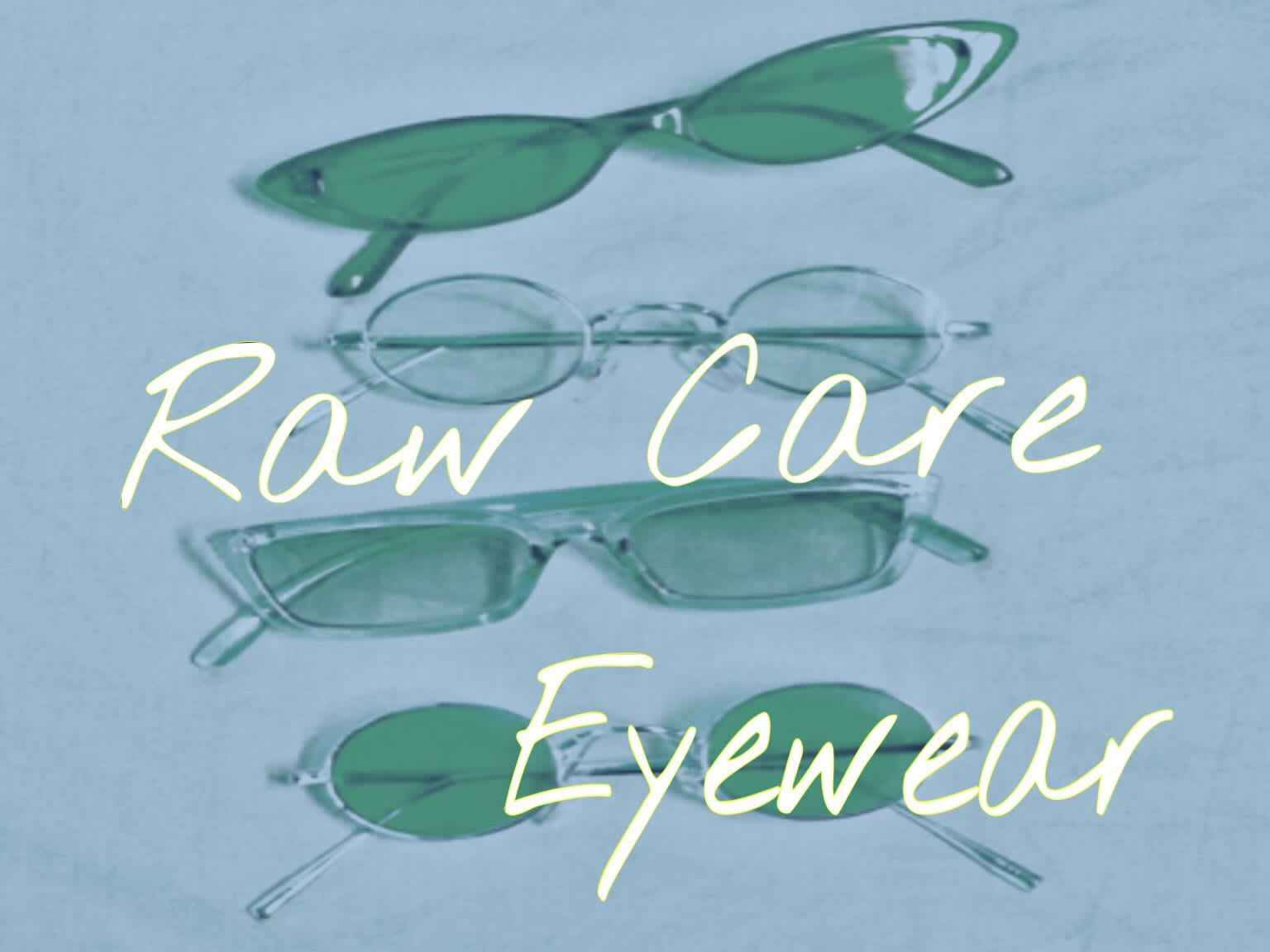 Raw Care Eyewear