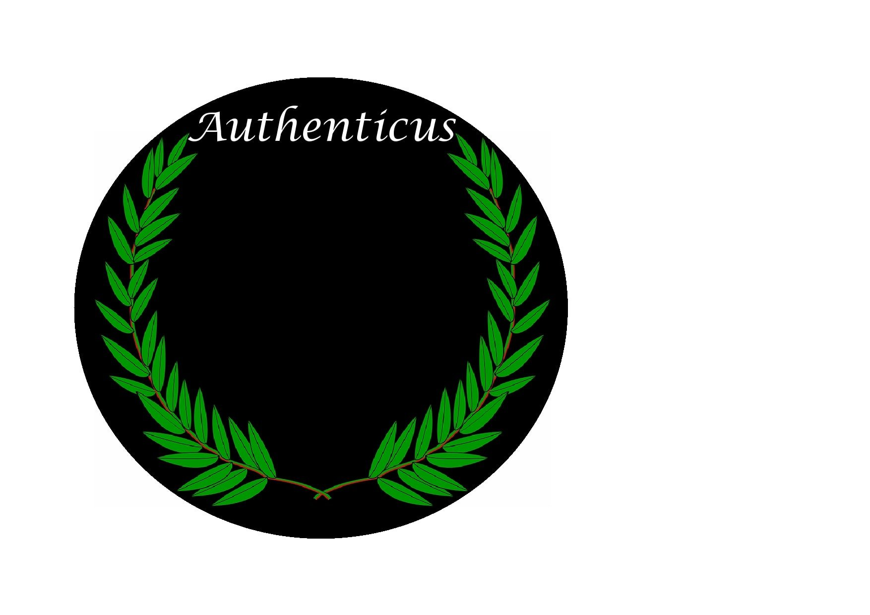 Authenticus