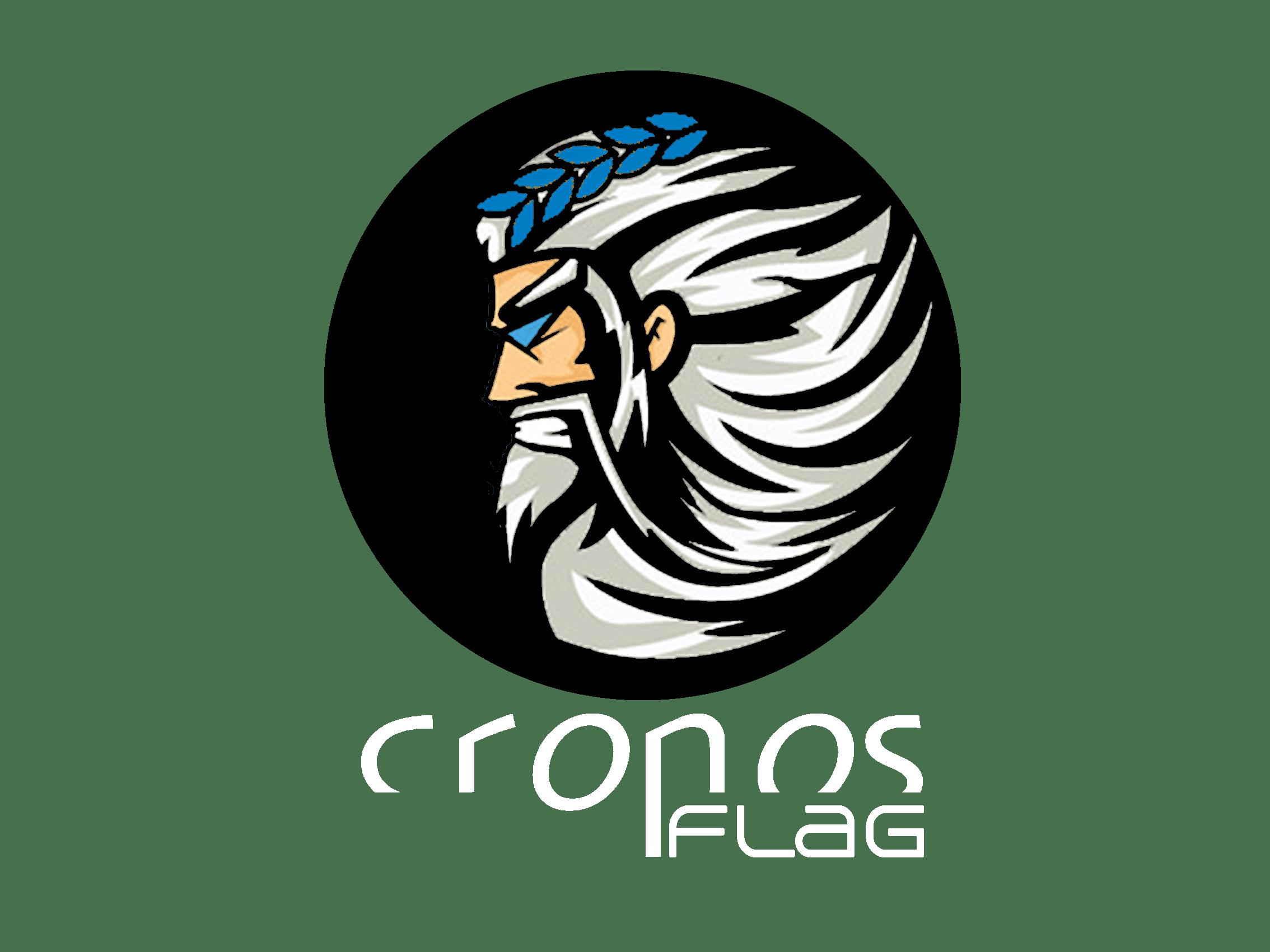 Cronos Flag