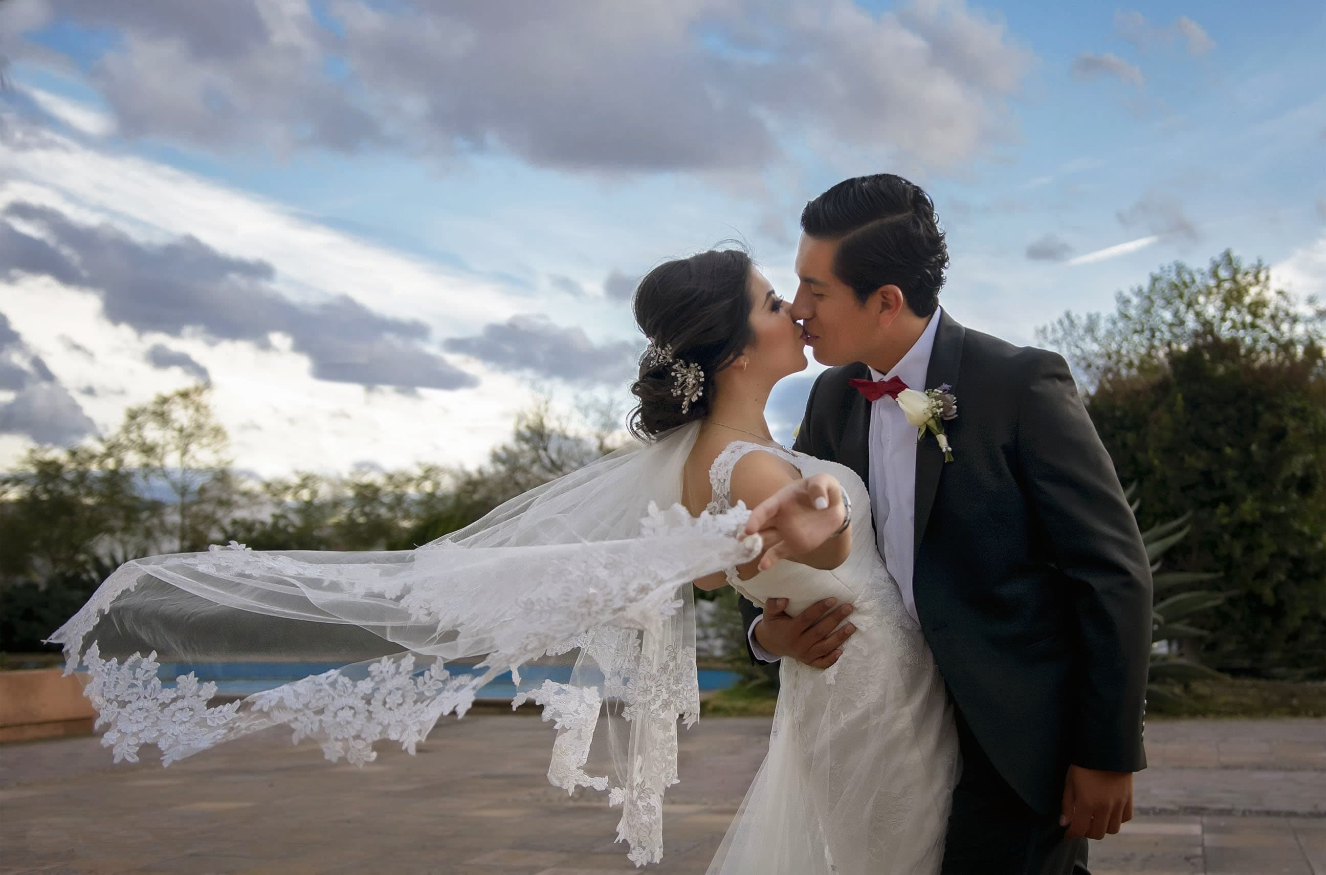 Gerry Amaya Wedding Photographer