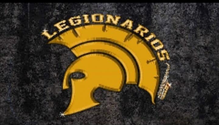 Conjunto Legionarios