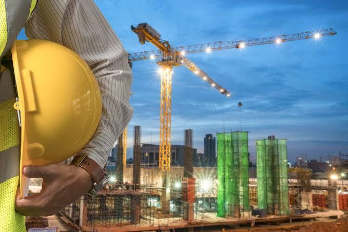 Constructora de obra civil