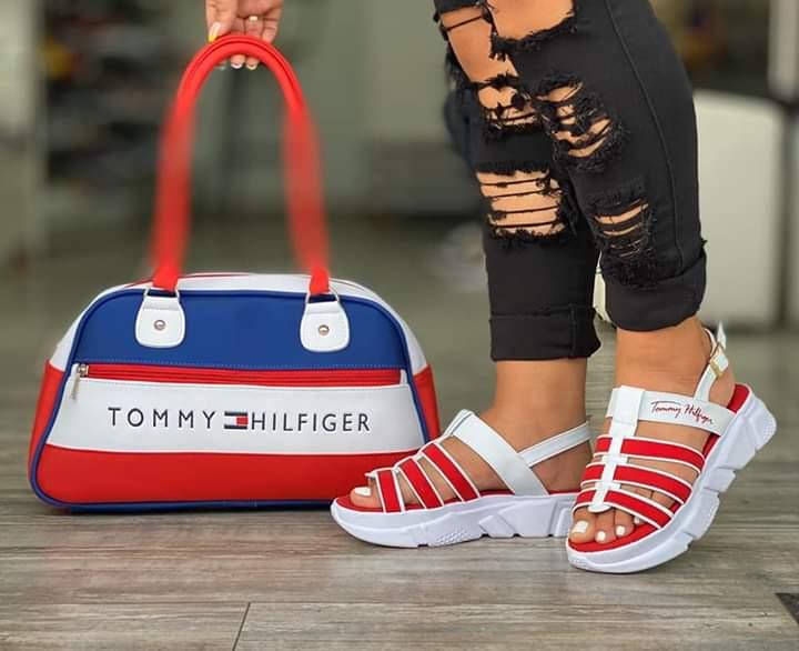 Tommy Hilfiger Bag Set