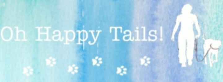 Oh Happy Tails!