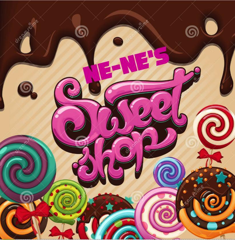 Ne-Ne's Sweet Shop
