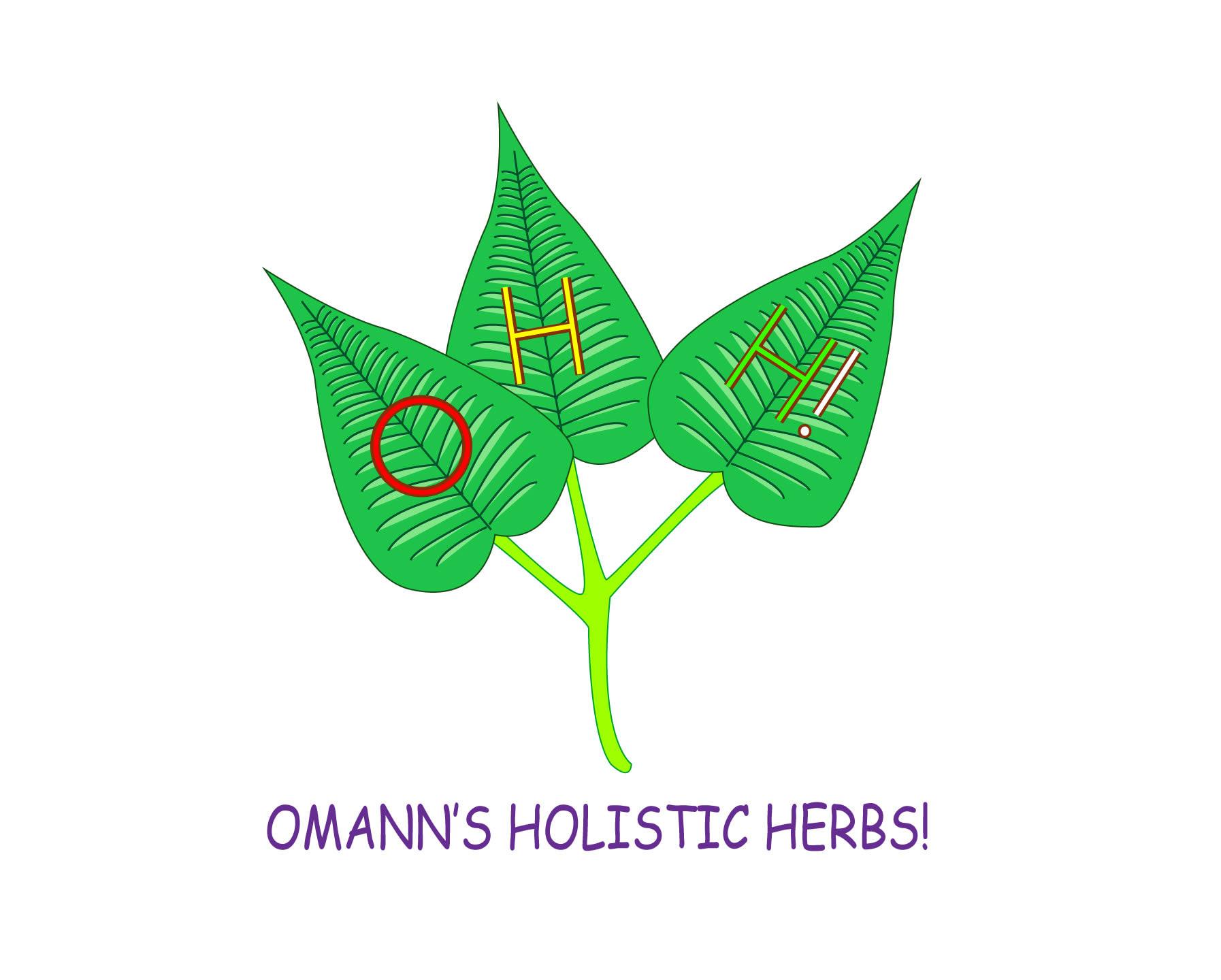 OHH! Omann's Holistic Herbs