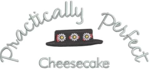 Practically Perfect Cheesecake