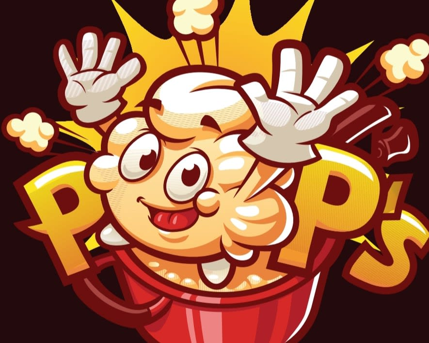 Pop's Corn Company