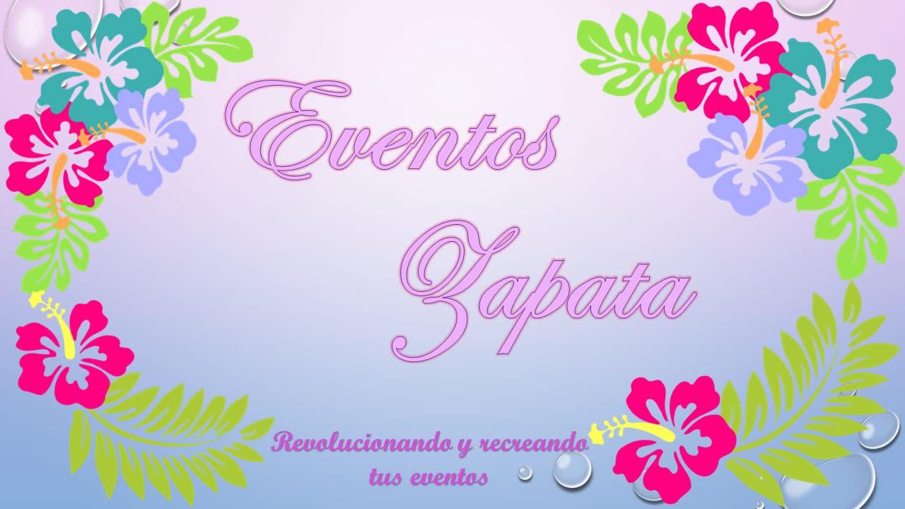 Eventos Zapata