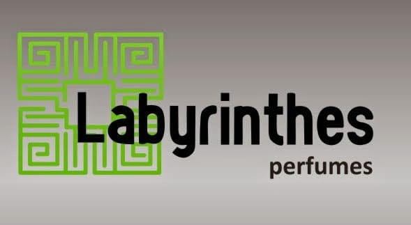 Labyrinthes Perfumes