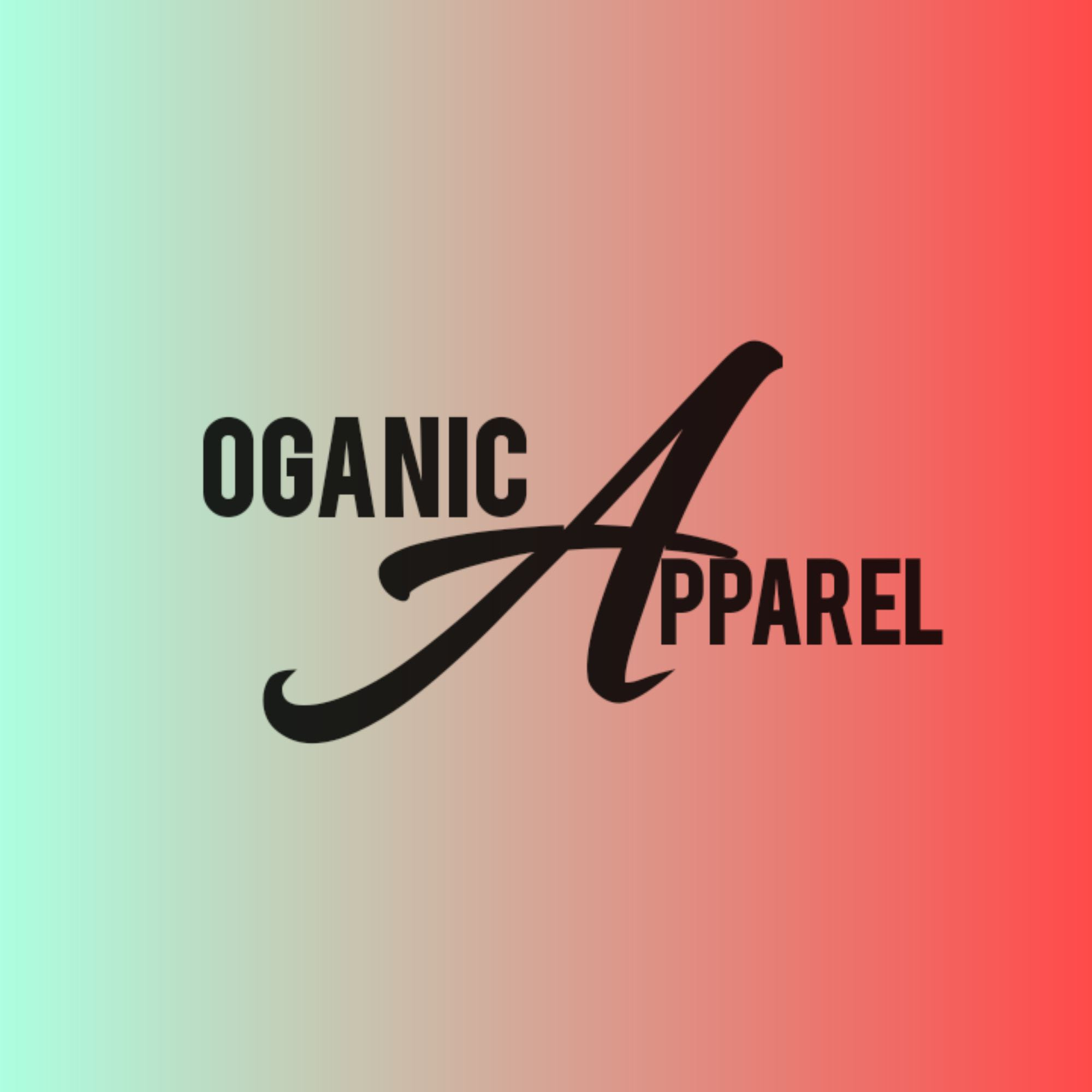 Oganic Apparel