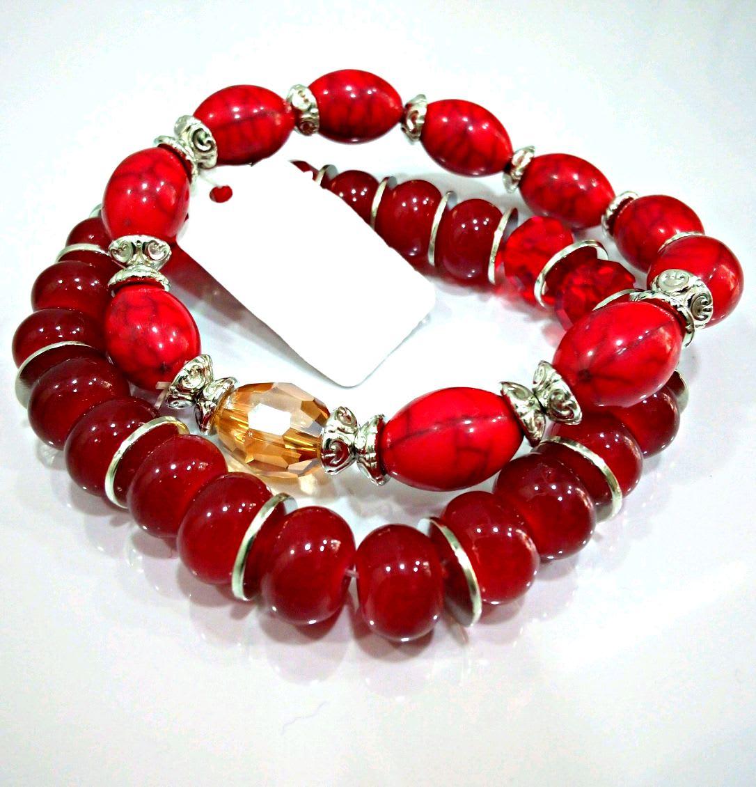 Pulsera Red