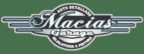 Macias Garage