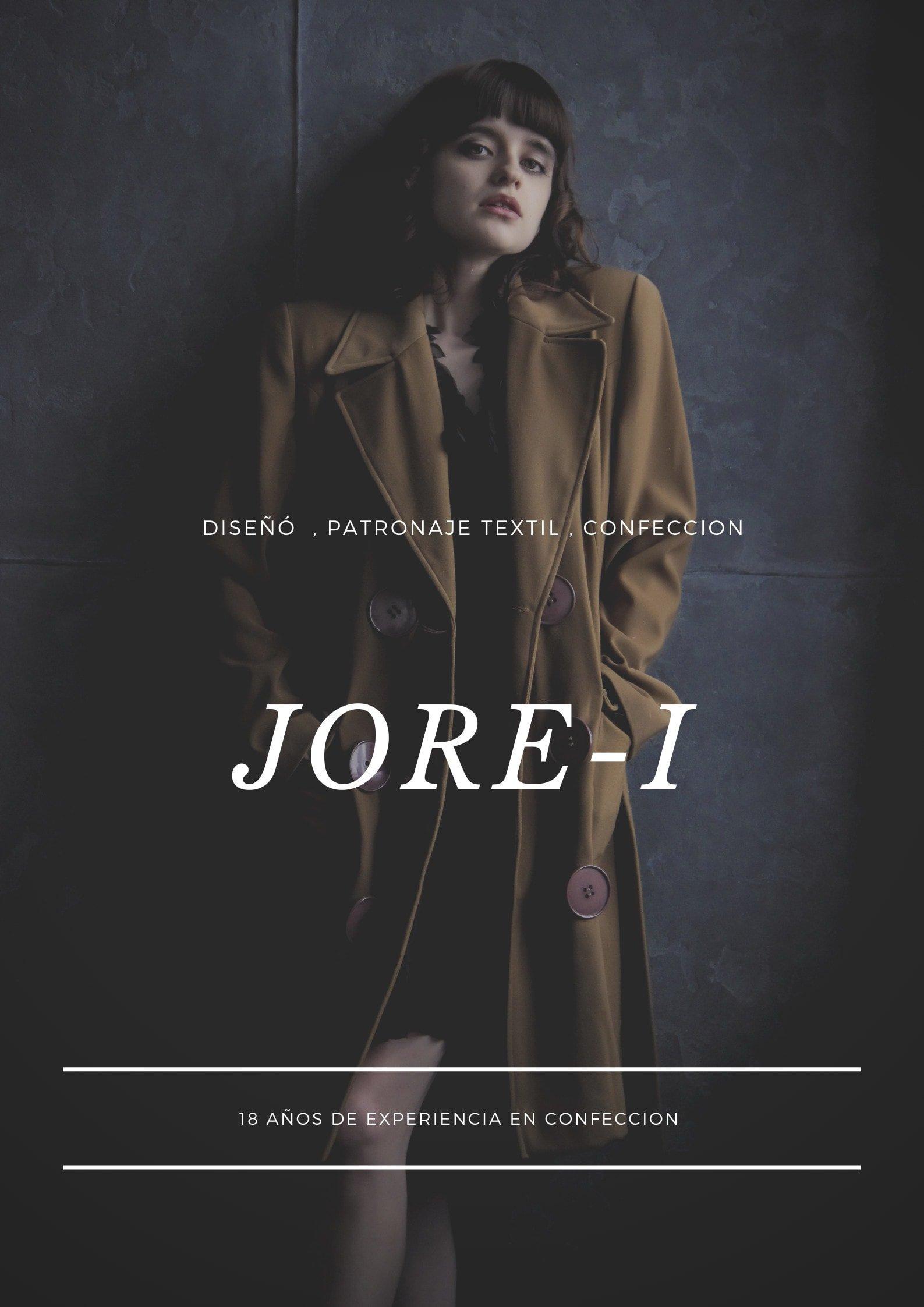 JORE-I