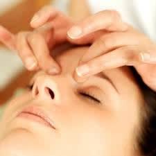 Reflexoterapia Facial