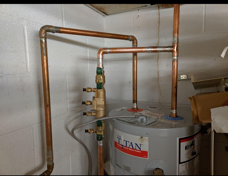Boiler Repair & Installation