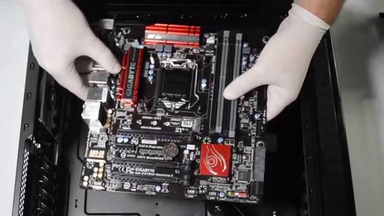 Mantenimiento y Limpieza de PC y laptop