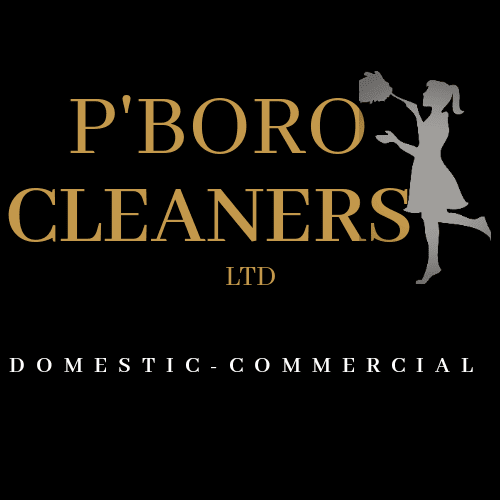 P'boro cleaners ltd