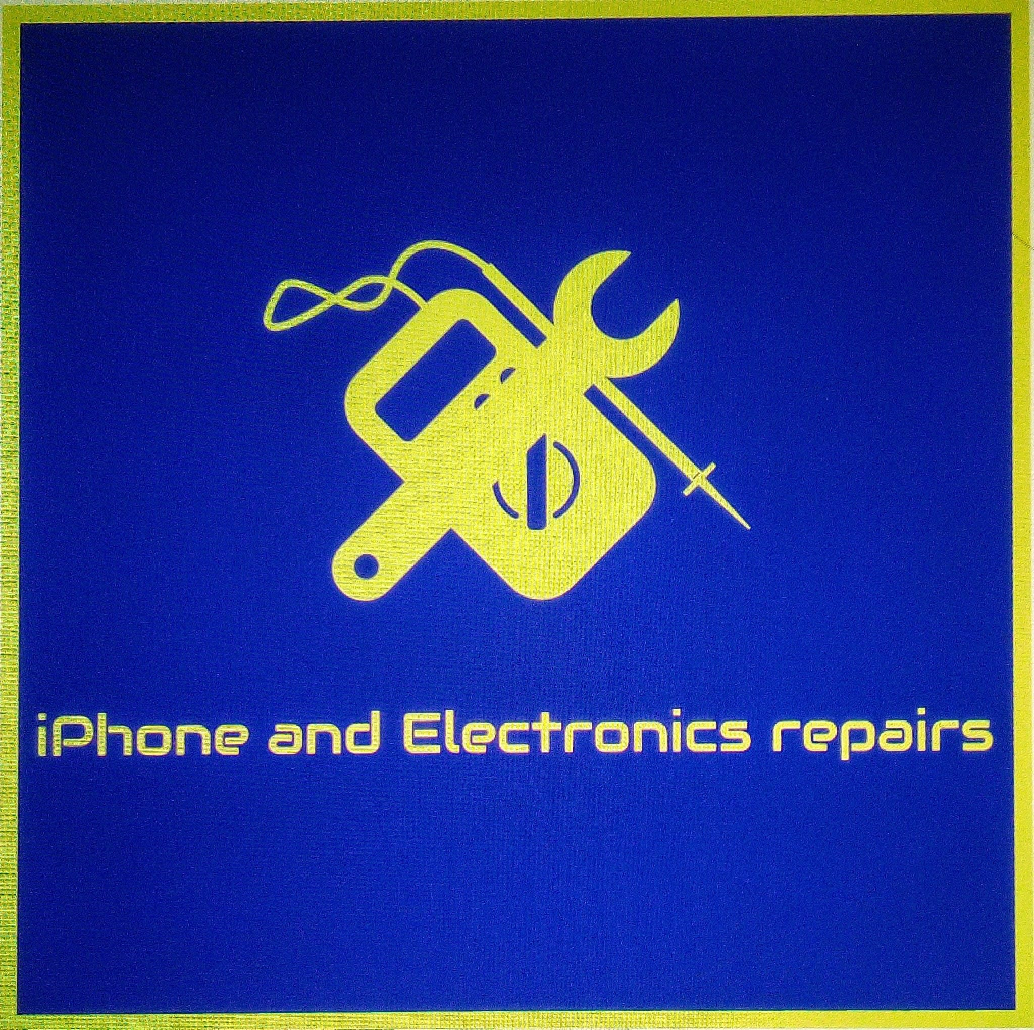 iPhone And Electronics Repairs