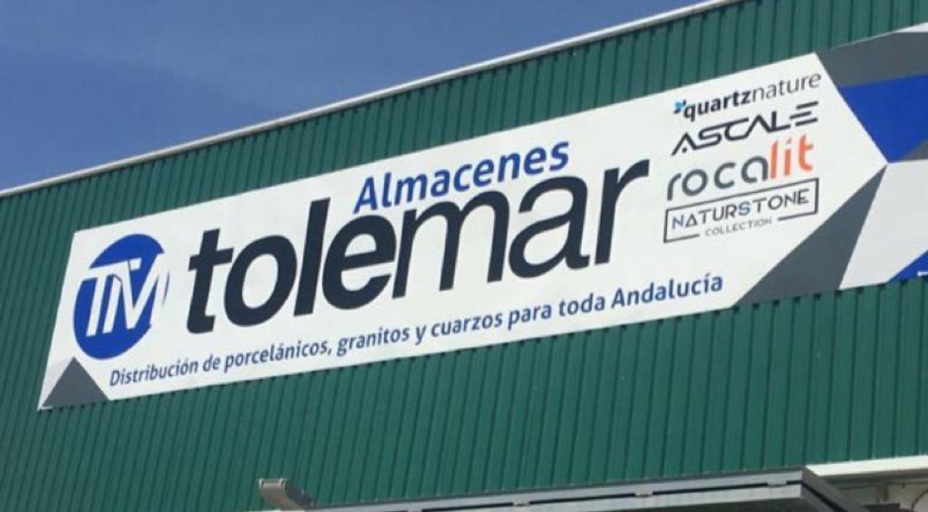 Almacenes Tolemar S.L.