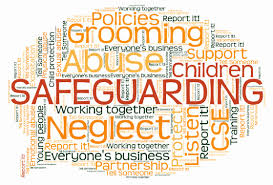 Safe guarding adults in care