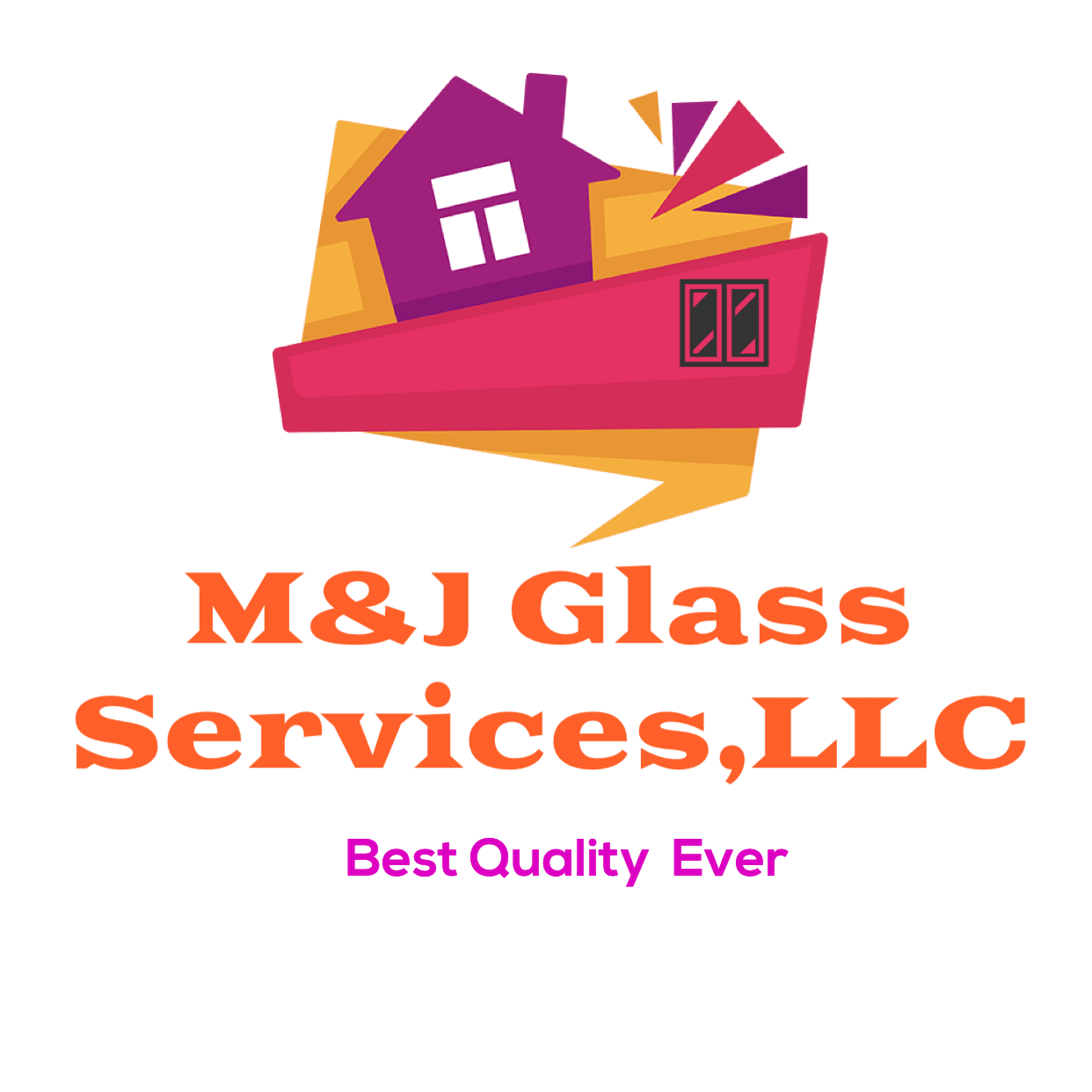 M&J Glass Services