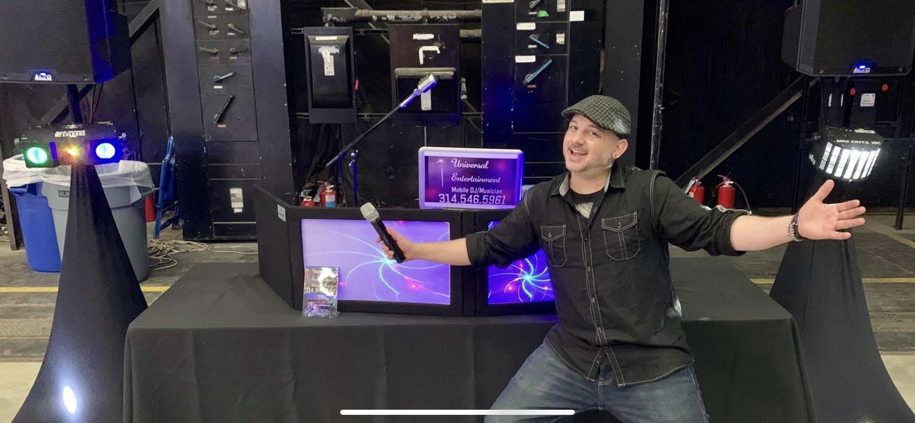 Karaoke System Hire