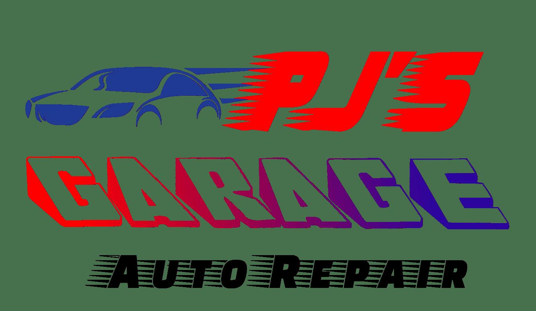 PJ's GARAGE