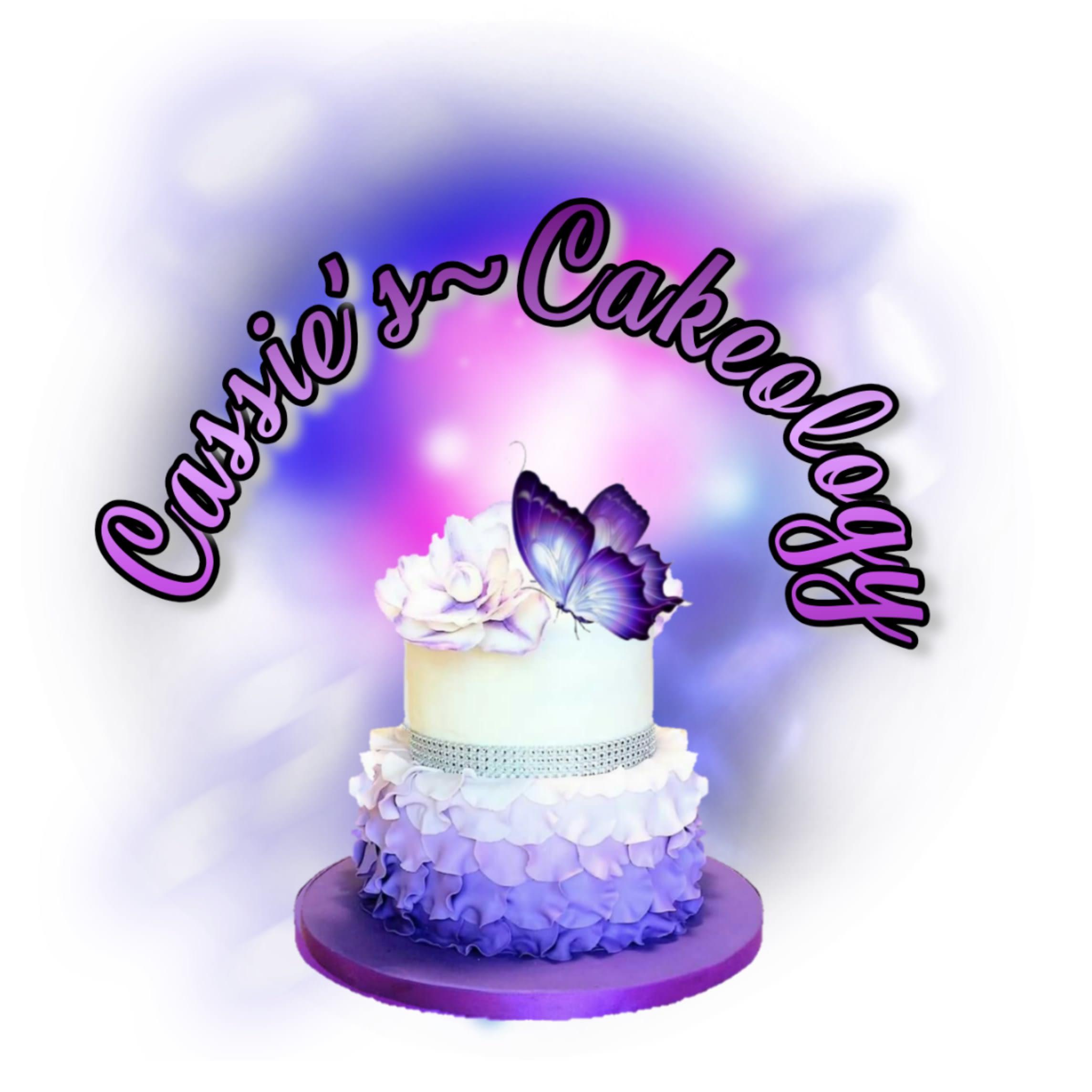 Cassie's Cakeology
