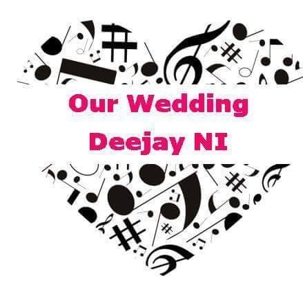 Our Wedding DJ NI