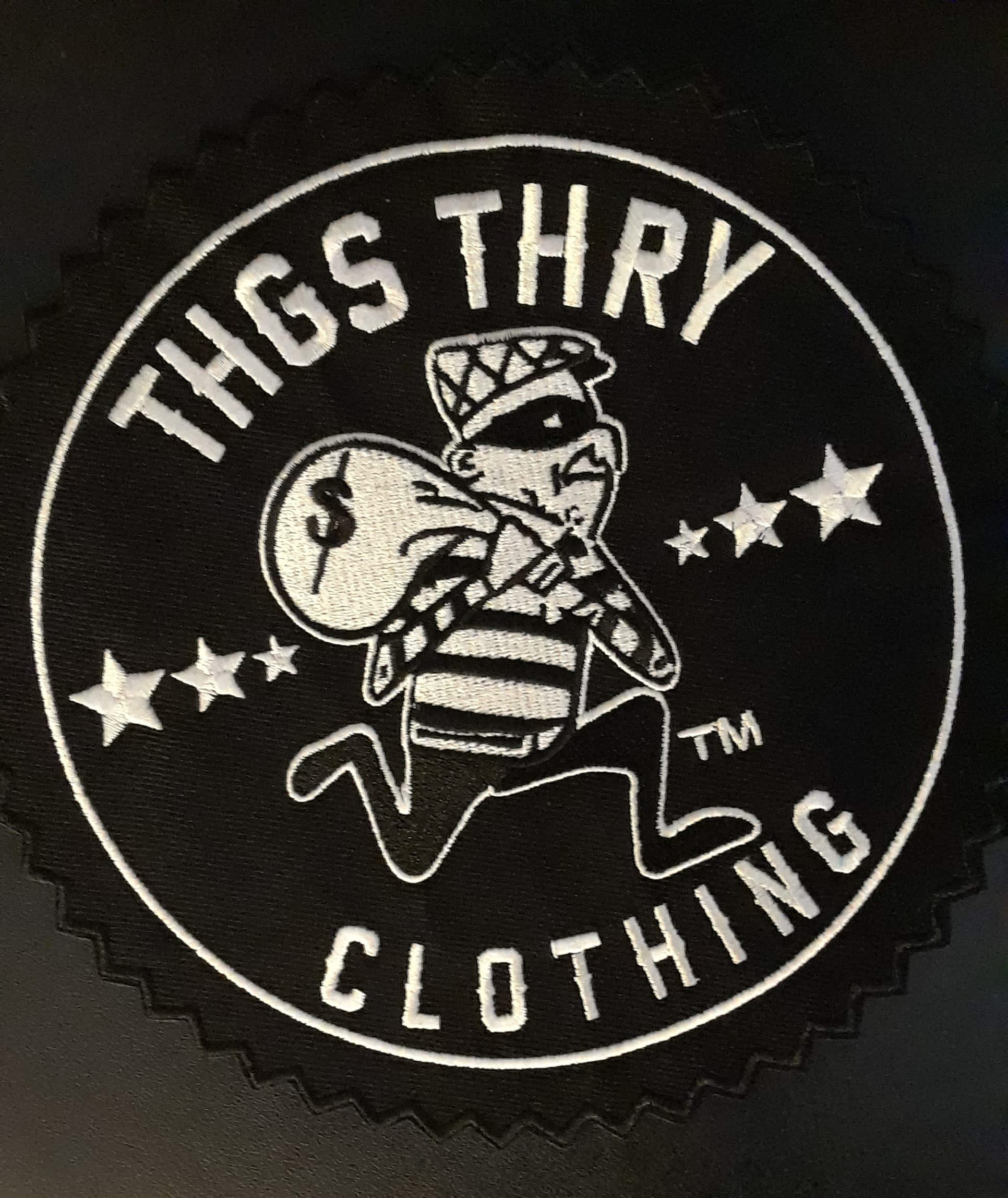 THGS THRY LLC.