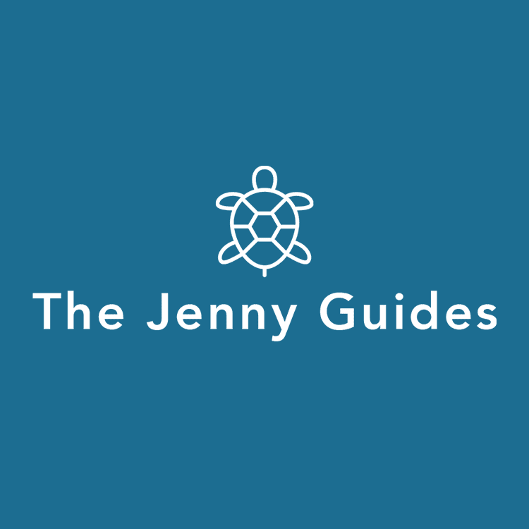 the Jenny Guides