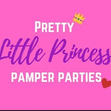 Junior Pamper Party Under 13 Years Old