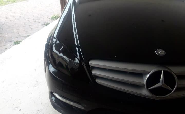US BUYERS ) Mercedes C300 C350