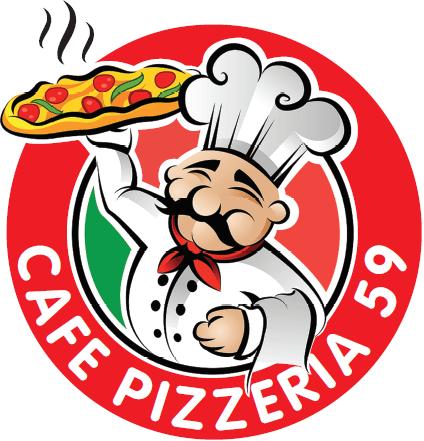 Pizzeria Cafe 59