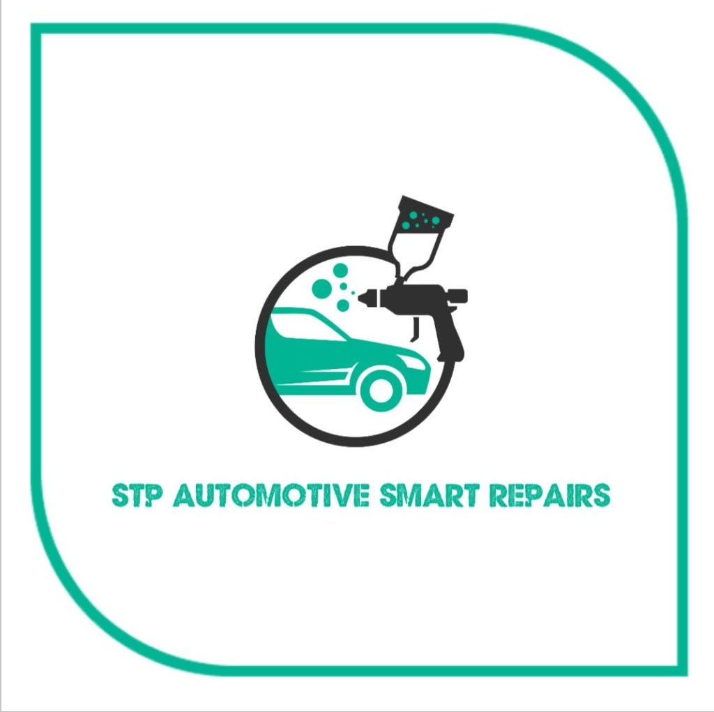 STP AUTOMOTIVE SMART REPAIRS