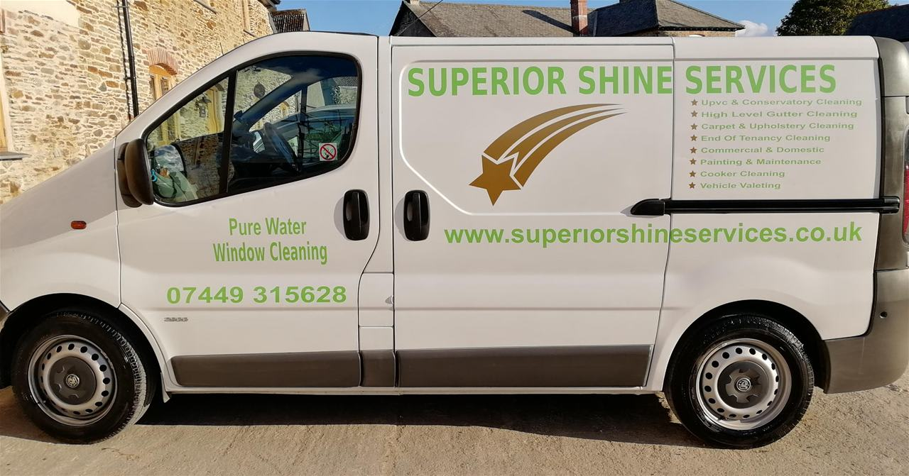 Superior Shine Services
