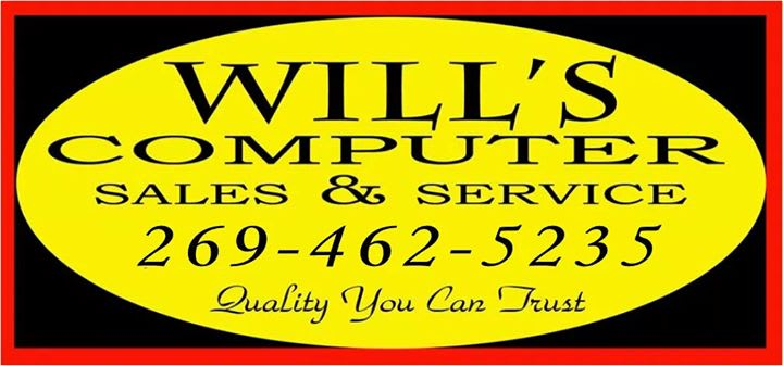 Will's Computer Sales & Service