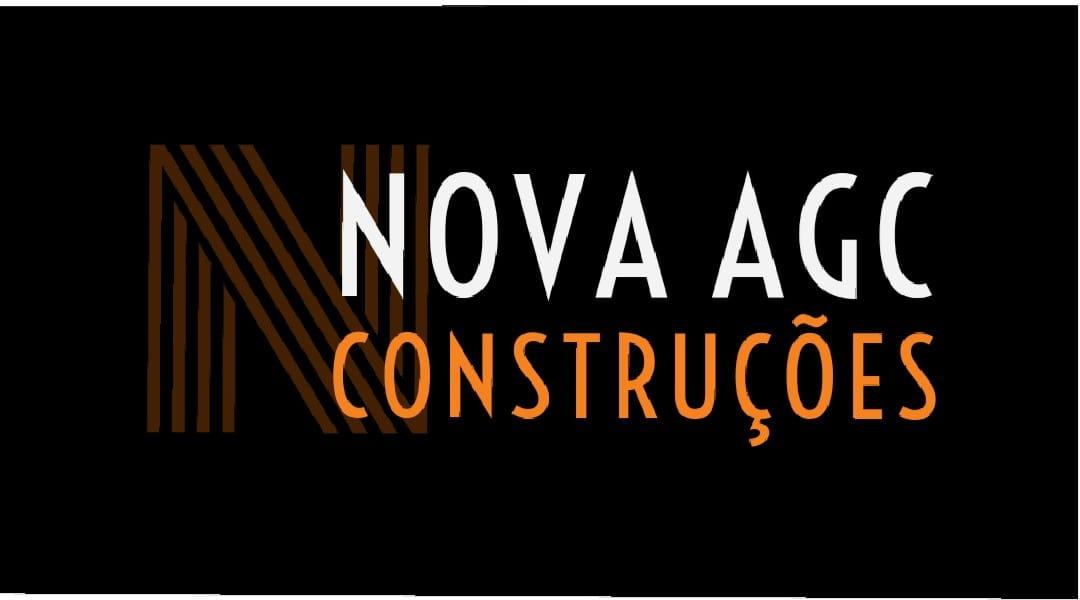 Nova AGC Construções e engenharia