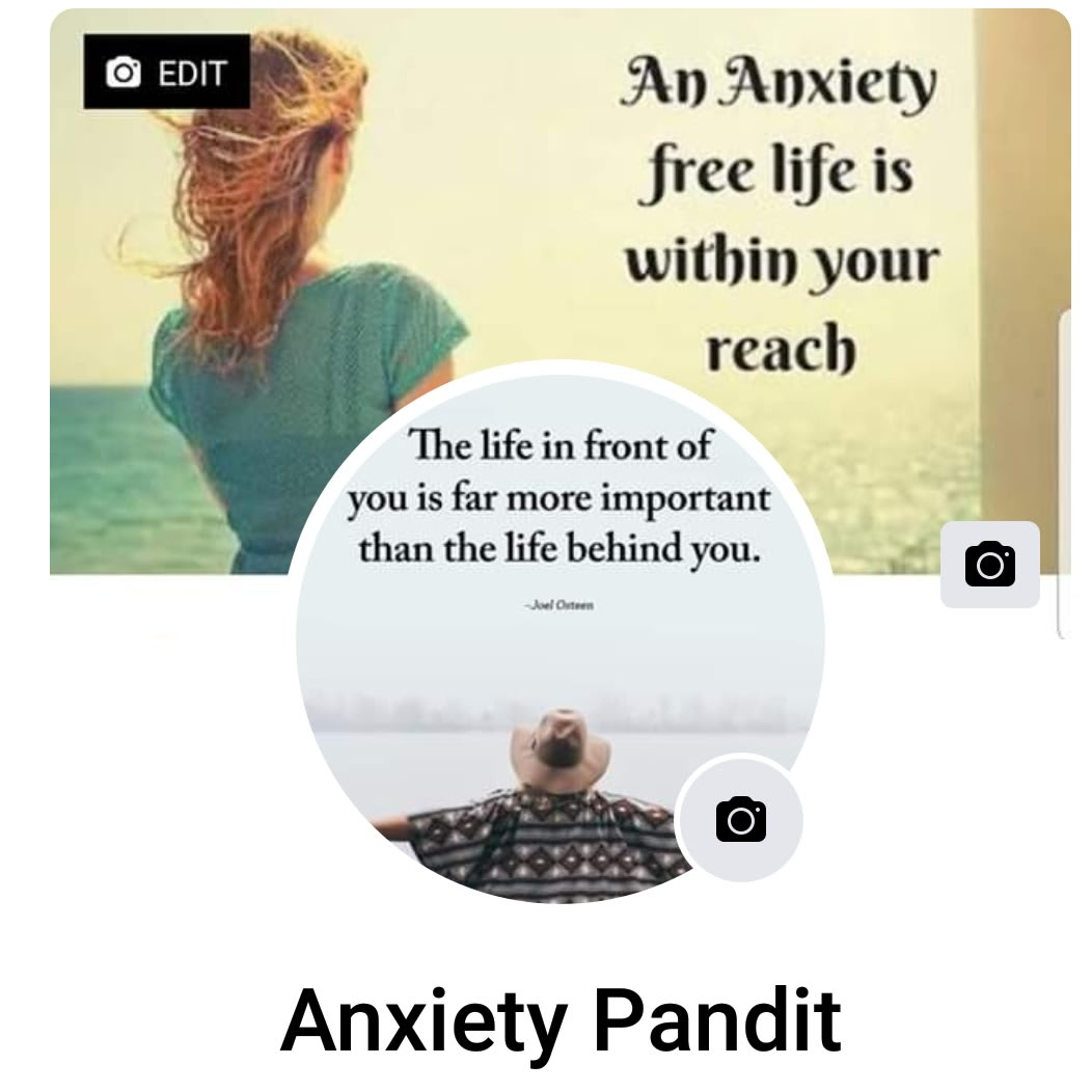 Anxiety Pandit
