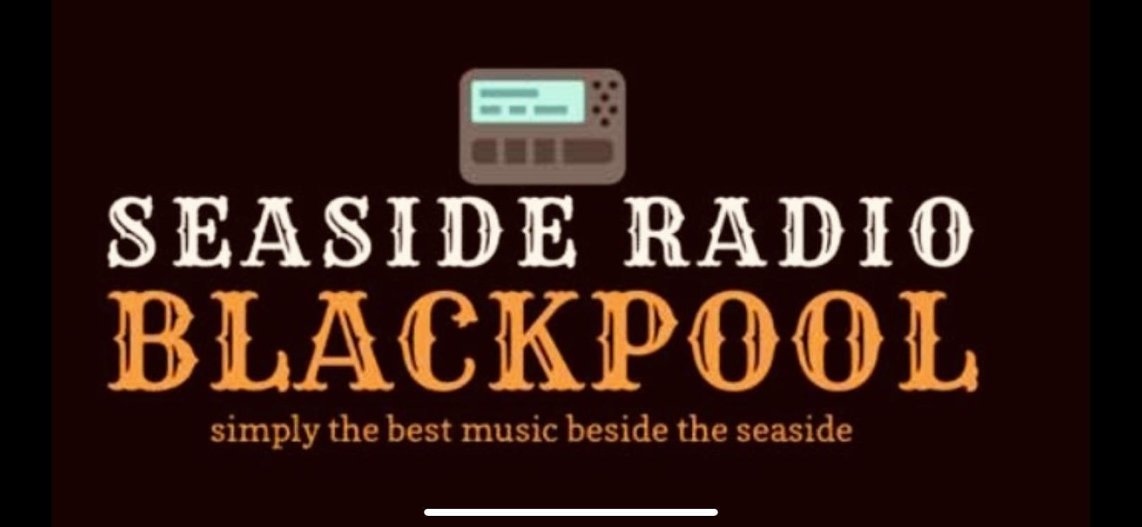 Gay radio blackpool