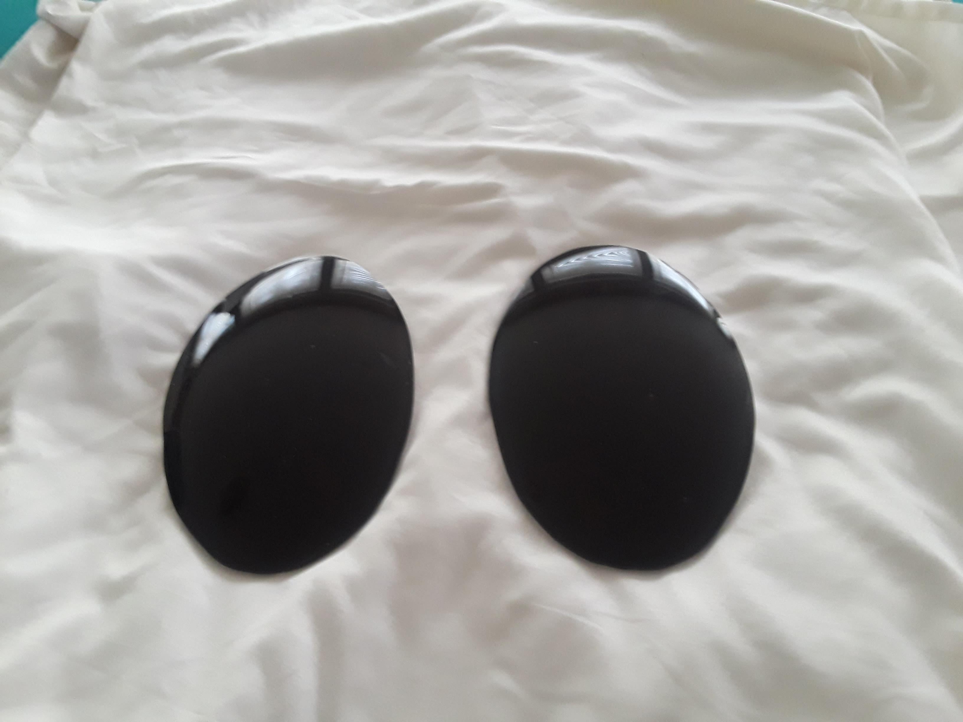US BUYERS) Inner Smoke Lens Covers
