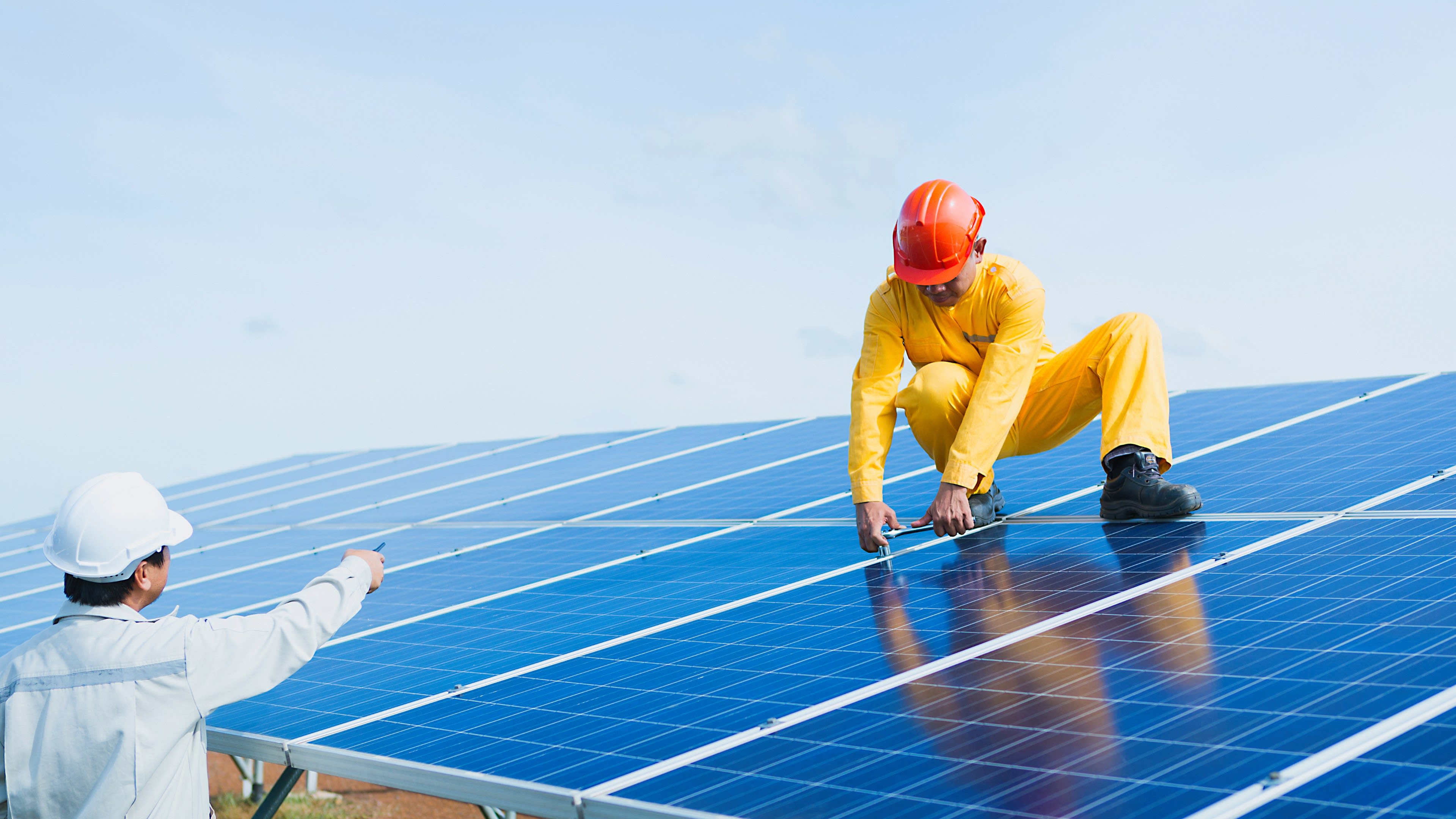 Albuquerque Solar Services