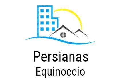 Persianas Equinoccio