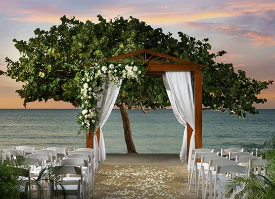Dream Destination Weddings in Jamaica