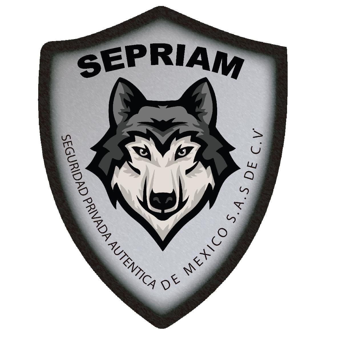 SEPRIAM Seguridad Privada Auténtica de México S.A.S de C.V.