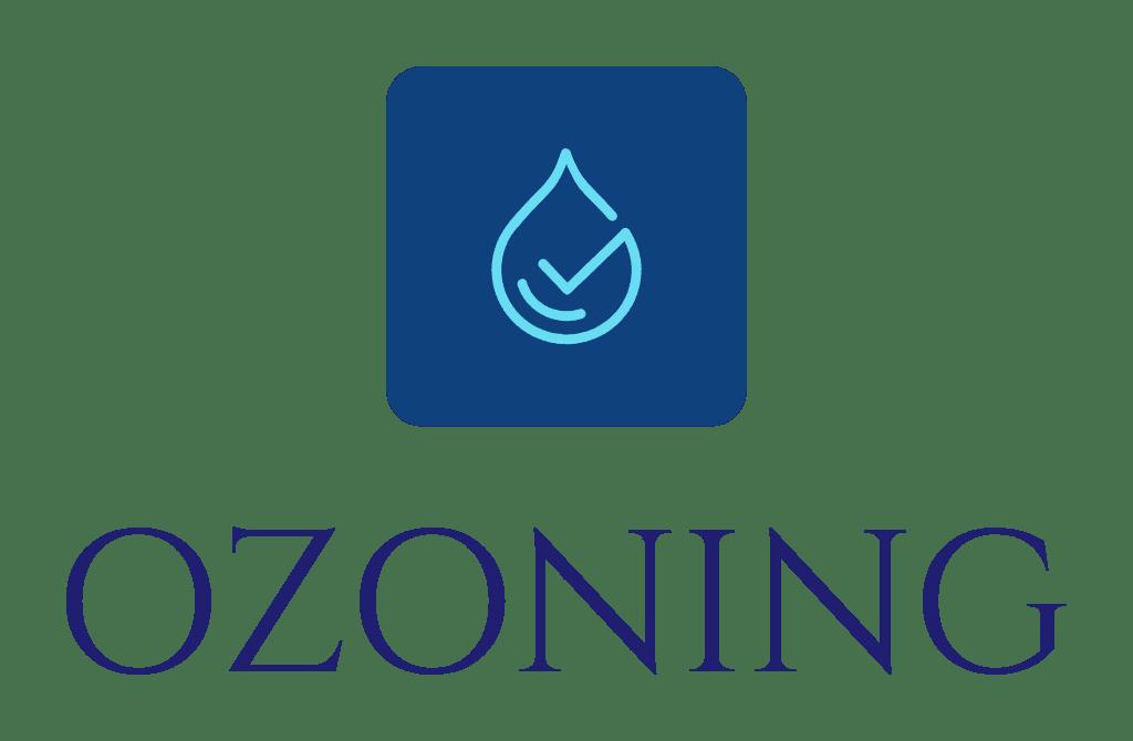 Ozoning